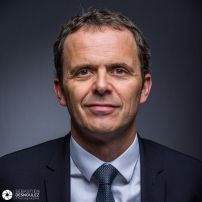 Portrait Corporate President Societe