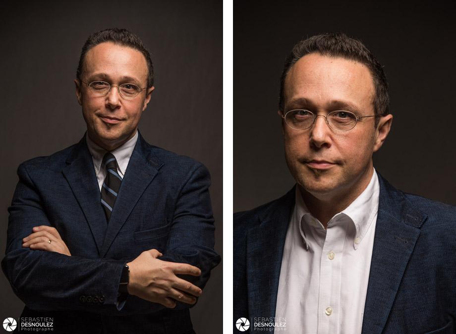 <strong>Photographe portrait corporate Paris<span><br /><small><figcaption>Photographe portrait corporate Paris - François Bernaud, responsable des services musicaux de la SACEM - Photos : ©Sebastien Desnoulez</figcaption><small><br /><b>voir en plein écran</b></span></strong><i>→</i>