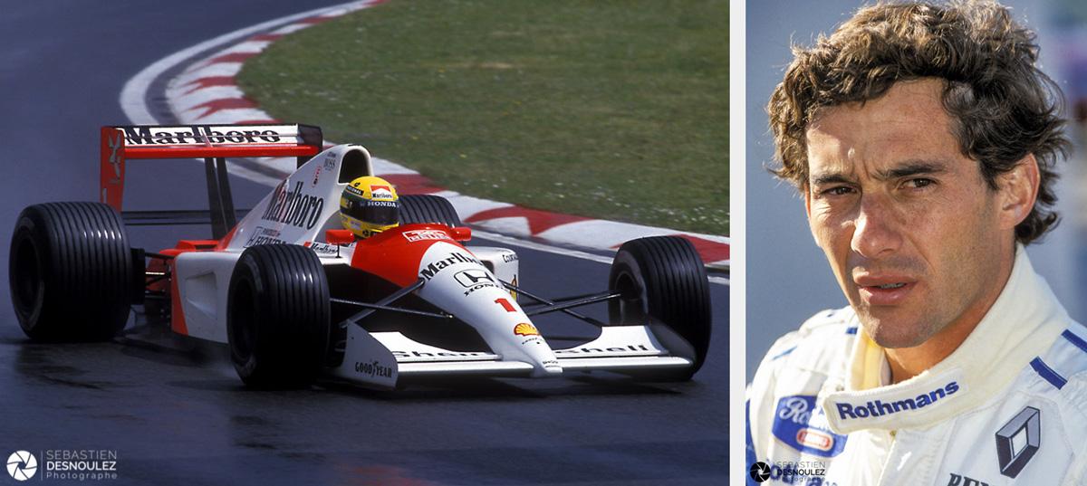 <strong>Motorsport<span><br /><small><figcaption>Reportage corporate compétition - Ayrton Senna - GP San Marin F1 1990 sur Mac Laren-Honda et Essais F1 Estoril 1994 sur Williams-Renault - Photos : © Sebastien Desnoulez</figcaption><small><br /><b>voir en plein écran</b></span></strong><i>&rarr;</i>