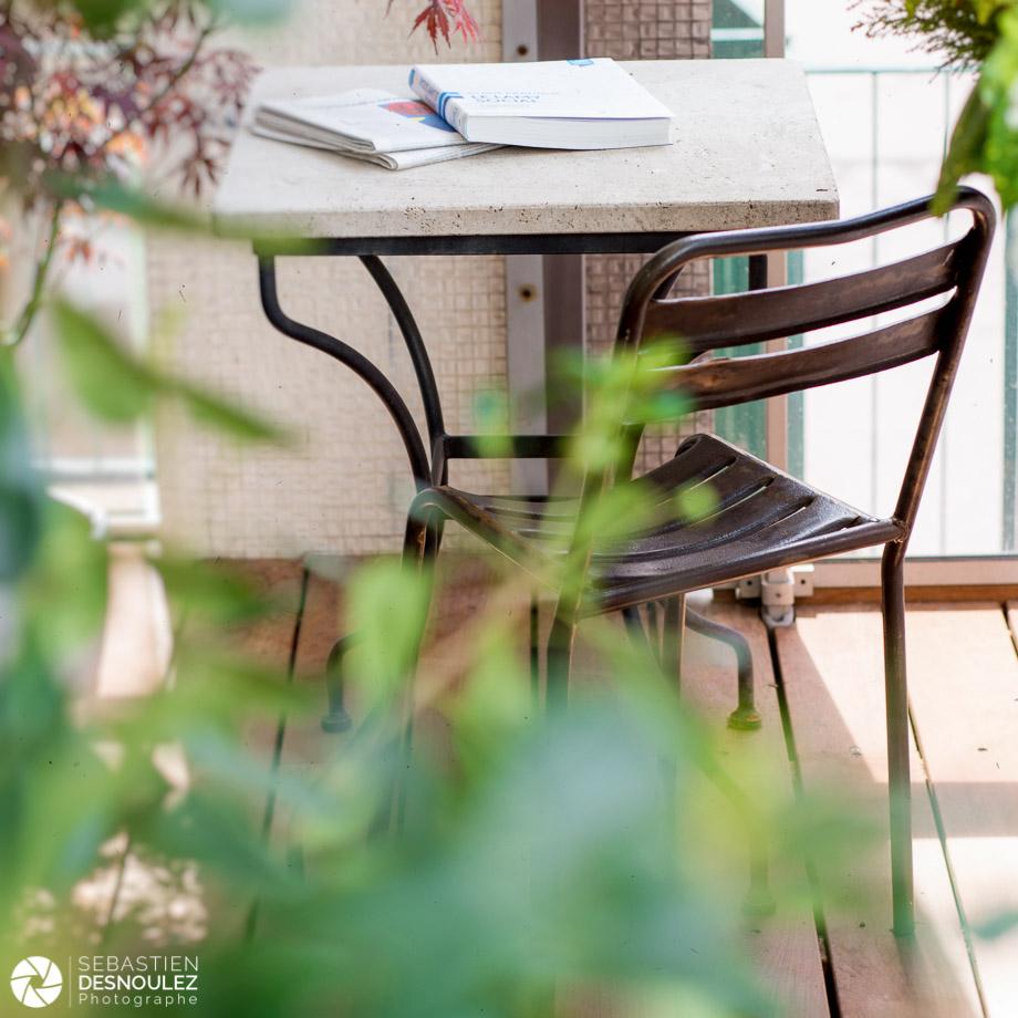 Ambiances d coration d 39 int rieur sebastien desnoulez - Ambiance tables et chaises reims ...