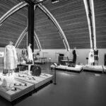 Galerie Louis Vuitton à Asnieres sur Seine - photo : Sebastien Desnoulez