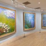 Monet au musée Marmotan - Photo : © Sebastien Desnoulez Photographe