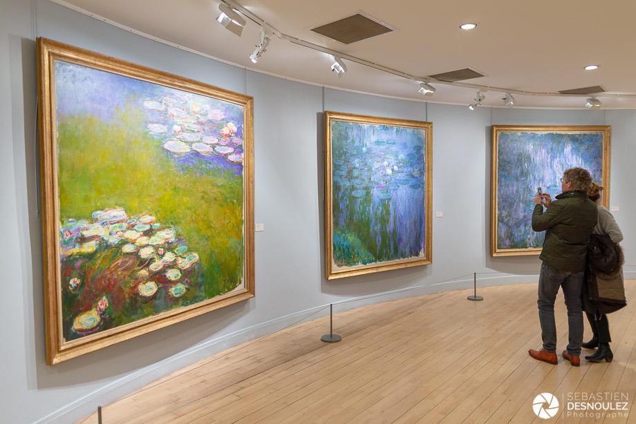 Monet au musée Marmottan