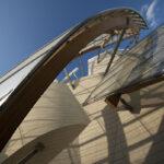 Fondation Louis Vuitton à Paris – Photo : © Sebastien Desnoulez photographe d'ambiances et d'architecture