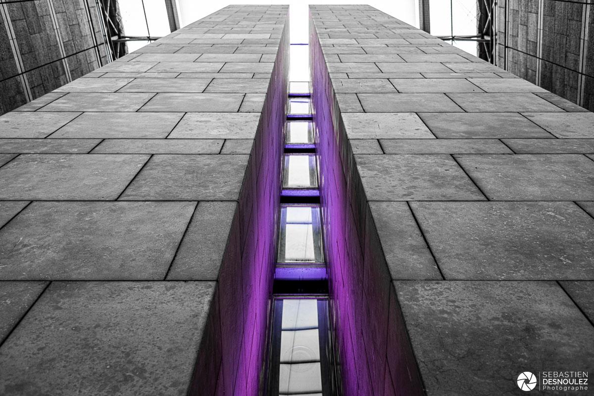 Monolithes, La Défense, Paris