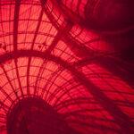 Monumenta 2011 - Installation Anish Kapoor Grand Palais, Paris - Photo : © Sebastien Desnoulez photographe d'ambiances et d'architecture