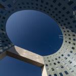 Place de l'Ellipse à La Défense - Photo : © Sebastien Desnoulez photographe d'ambiances et d'architecture