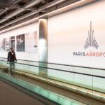 Un regard sur le musée d'Orsay & de l'Orangerie par les étudiants de l'école Louis Lumière - Reportage pour Aéroport de Paris - Photo : © Sebastien Desnoulez photographe d'ambiances et d'architecture